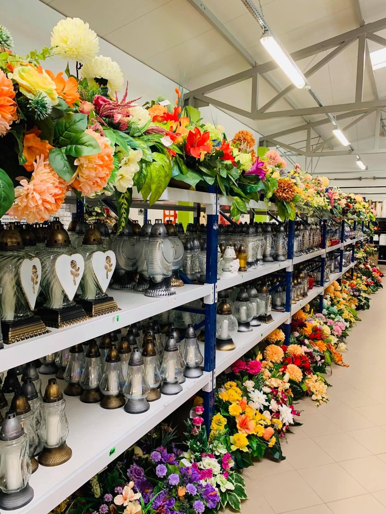 kompozycje kwiatowe zamość