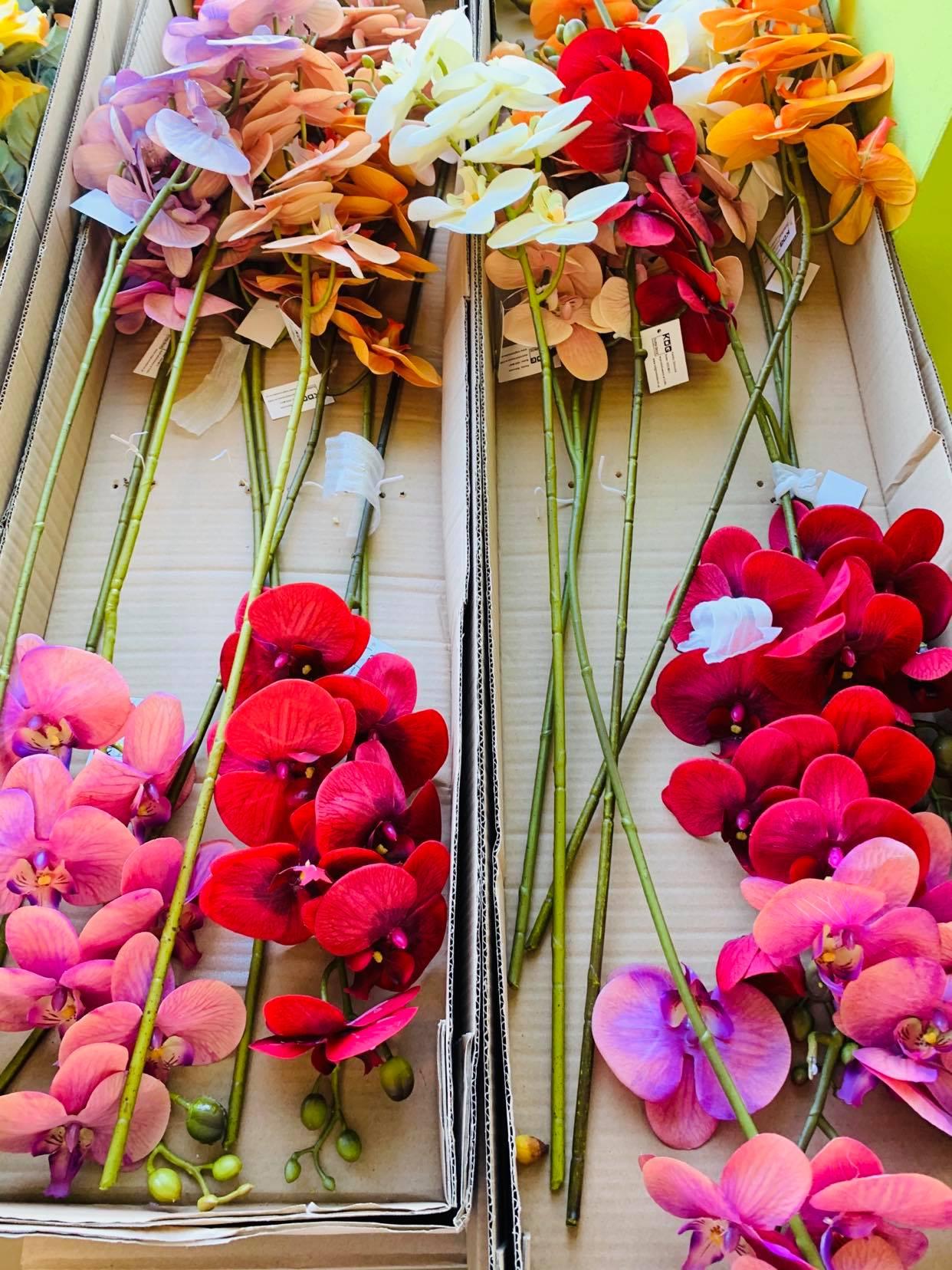 kwiaty sztuczne zamość